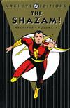 Cover for The Shazam! Archives (DC, 1992 series) #4