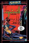 Cover for Will Eisner's The Spirit Archives (DC, 2000 series) #13