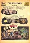 Cover Thumbnail for The Spirit (1940 series) #3/21/1948