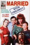 Cover for Married... With Children (Now, 1991 series) #1