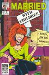 Cover for Married... With Children (Now, 1991 series) #2