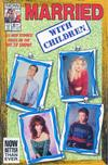 Cover for Married... With Children (Now, 1991 series) #6
