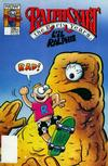 Cover for Ralph Snart Adventures (Now, 1988 series) #25