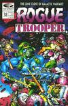 Cover for Rogue Trooper (Fleetway/Quality, 1987 series) #38