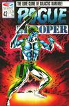 Cover for Rogue Trooper (Fleetway/Quality, 1987 series) #42