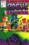 Cover for Rogue Trooper (Fleetway/Quality, 1987 series) #43