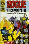 Cover for Rogue Trooper (Quality Periodicals, 1986 series) #2