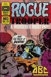 Cover for Rogue Trooper (Quality Periodicals, 1986 series) #3