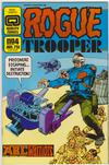 Cover for Rogue Trooper (Quality Periodicals, 1986 series) #4
