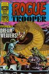 Cover for Rogue Trooper (Quality Periodicals, 1986 series) #5