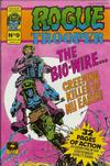 Cover for Rogue Trooper (Fleetway/Quality, 1987 series) #9