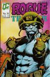 Cover for Rogue Trooper (Fleetway/Quality, 1987 series) #14