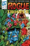Cover for Rogue Trooper (Fleetway/Quality, 1987 series) #25