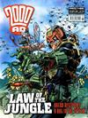 Cover for 2000 AD (Rebellion, 2001 series) #1465