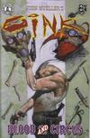 Cover for Oink: Blood And Circus (Kitchen Sink Press, 1998 series) #2