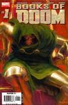 Cover for Books of Doom (Marvel, 2006 series) #1
