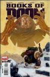 Cover for Books of Doom (Marvel, 2006 series) #4