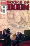Cover for Books of Doom (Marvel, 2006 series) #6