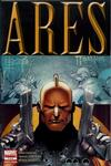 Cover for Ares (Marvel, 2006 series) #2