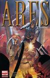 Cover for Ares (Marvel, 2006 series) #3