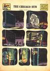 Cover for The Spirit (Register and Tribune Syndicate, 1940 series) #1/26/1947