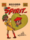 Cover Thumbnail for The Spirit (1940 series) #4/6/1941