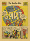 Cover Thumbnail for The Spirit (1940 series) #5/11/1941