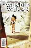Cover for Wonder Woman (DC, 1987 series) #225