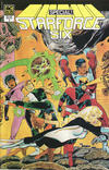 Cover for Starforce Six Special (AC, 1984 series) #1