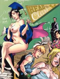 Cover Thumbnail for Head of the Class (Fantagraphics, 2002 series) #[nn]