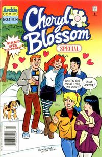 Cover Thumbnail for Cheryl Blossom Special (Archie, 1995 series) #4 [Newsstand]