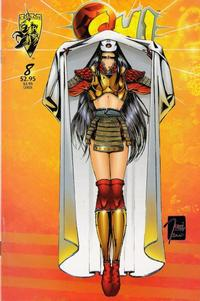 Cover Thumbnail for Shi: The Way of the Warrior (Crusade Comics, 1994 series) #8