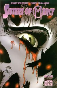 Cover Thumbnail for Sisters of Mercy (No Mercy Comics, 1997 series) #4