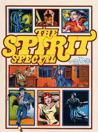 Cover Thumbnail for The Spirit Special (Warren, 1975 series)