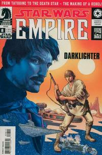Cover Thumbnail for Star Wars: Empire (Dark Horse, 2002 series) #8