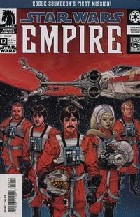 Cover Thumbnail for Star Wars: Empire (Dark Horse, 2002 series) #12