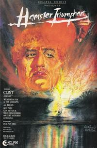 Cover Thumbnail for Clint (Eclipse, 1986 series) #2