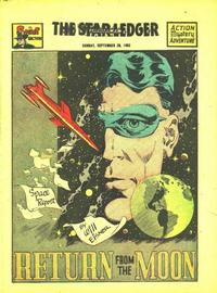 Cover Thumbnail for The Spirit (Register and Tribune Syndicate, 1940 series) #9/28/1952