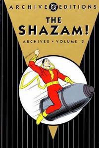 Cover Thumbnail for The Shazam! Archives (DC, 1992 series) #2