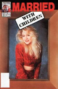 Cover Thumbnail for Married... With Children (Now, 1990 series) #3