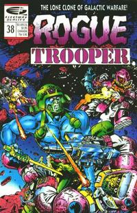Cover Thumbnail for Rogue Trooper (Fleetway/Quality, 1987 series) #38