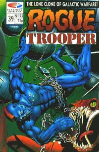 Cover Thumbnail for Rogue Trooper (Fleetway/Quality, 1987 series) #39