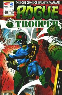Cover Thumbnail for Rogue Trooper (Fleetway/Quality, 1987 series) #40