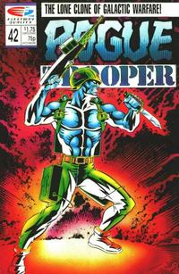 Cover Thumbnail for Rogue Trooper (Fleetway/Quality, 1987 series) #42