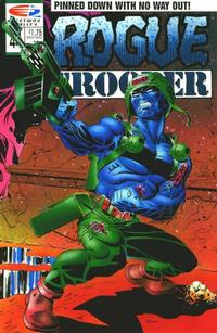 Cover Thumbnail for Rogue Trooper (Fleetway/Quality, 1987 series) #44