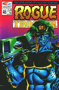 Cover Thumbnail for Rogue Trooper (Fleetway/Quality, 1987 series) #46