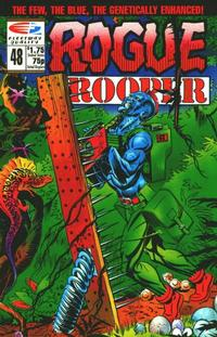 Cover Thumbnail for Rogue Trooper (Fleetway/Quality, 1987 series) #48