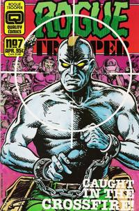 Cover Thumbnail for Rogue Trooper (Quality Periodicals, 1986 series) #7