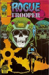 Cover Thumbnail for Rogue Trooper (Fleetway/Quality, 1987 series) #8