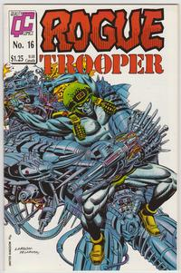 Cover Thumbnail for Rogue Trooper (Fleetway/Quality, 1987 series) #16 [US]